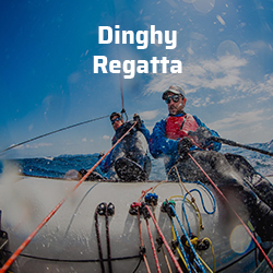 Rope selection advice dinghy sailors