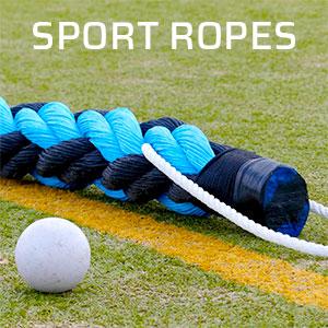 Sport ropes
