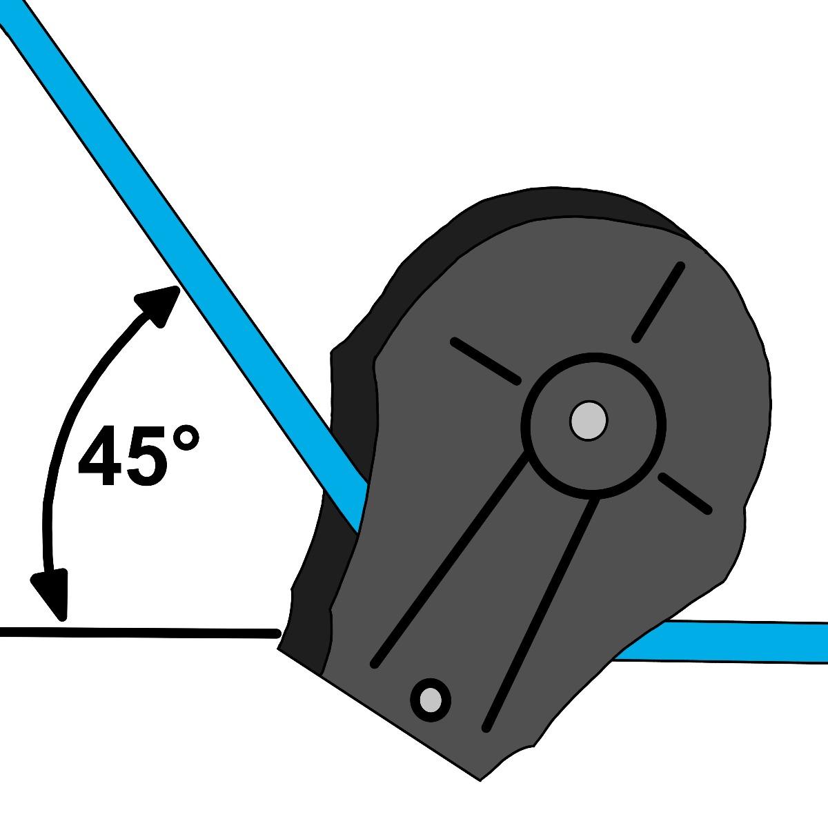 Sailing hardware advice: breaking load of blocks