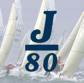 J/80 Halyards and Sheets