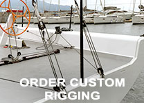 Order your yacht rigging online
