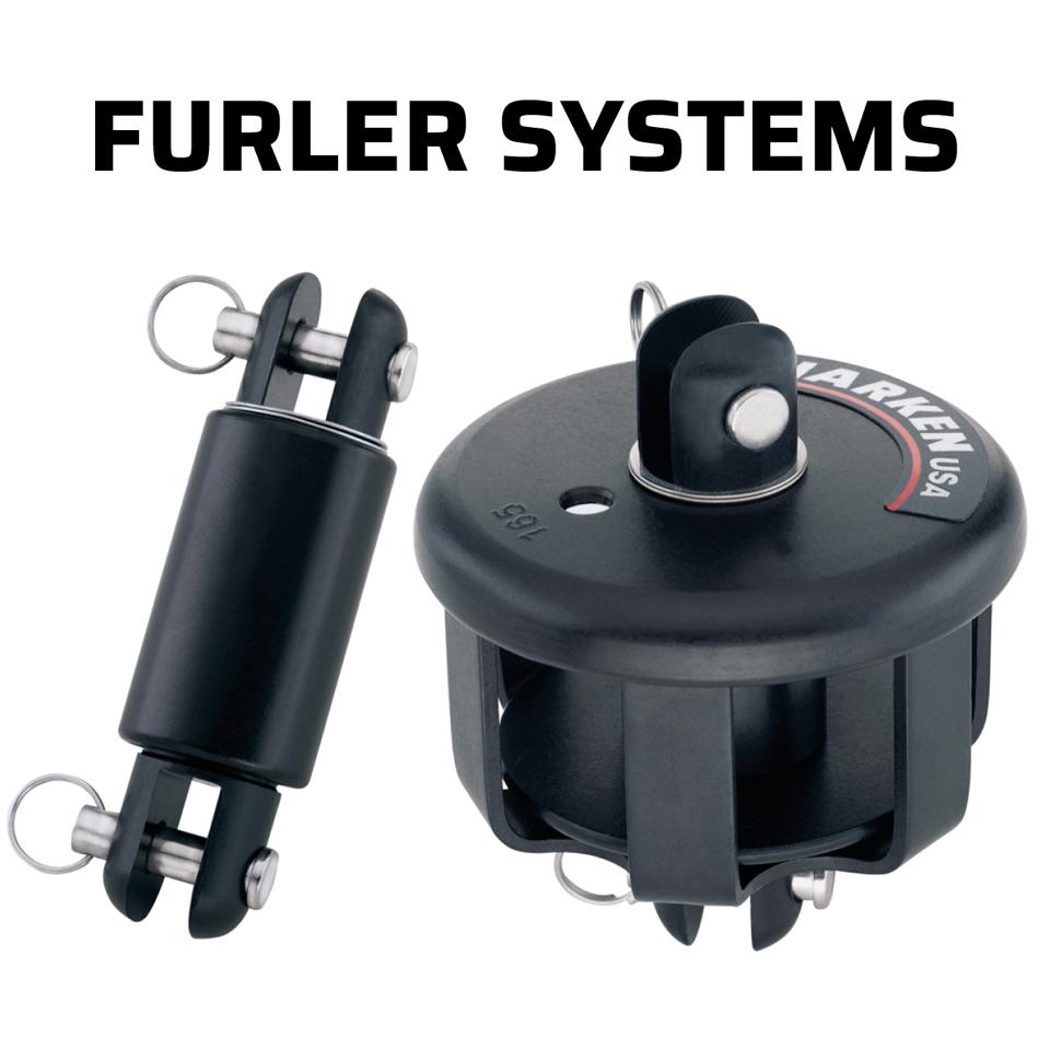 Harken furling systems