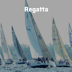 Rope selection advice regatta sailors
